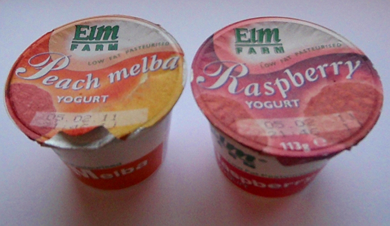 Elm Farm Yoghurts