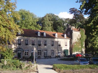 Kasteel Elsloo, near Maastricht