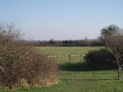 102 ha at Melksham earmarked for housing and light industry under the RSS