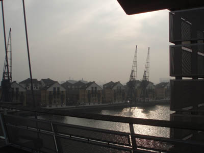 East India Dock