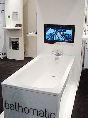 Automated Bath