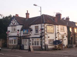 The Bear, Melksham