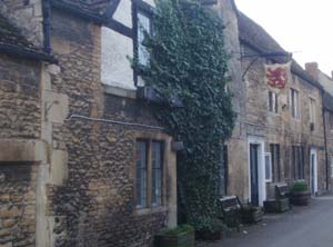 The Red Lion, Melksham