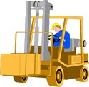 Forklift