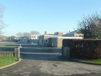 Melksham's George Ward School