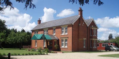 Well House Manor