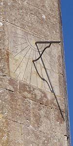 Sundial - Pewsey