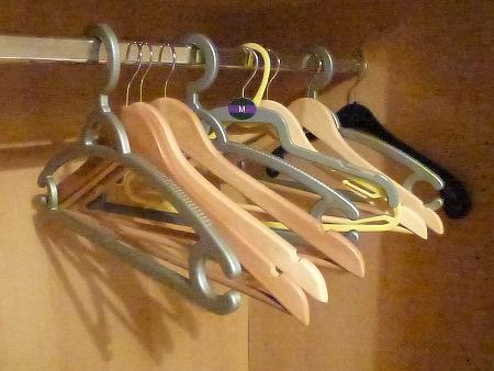 Mixed Hangers