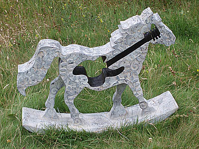 Rocking Horse