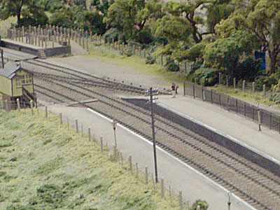 Model Railway at RailWest