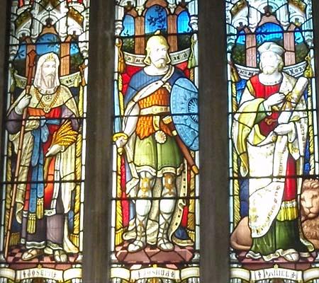 Church Window,Lacock