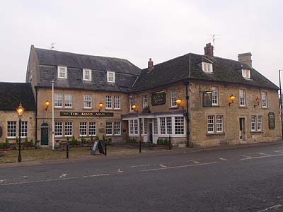 Kings Arms, Melksham