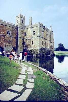 Leeds (Kent) Castle