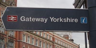 Leeds Gateway