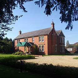 Well House Manor, Training Centre and Hotel, Melksham