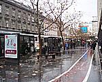 Main Street, Ljubljana, Slovenia