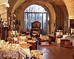 Tourist Store, Castle, Ljubljana