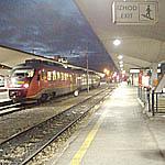 Ljubljana Station
