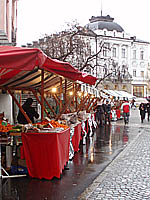 MarketLjubljana