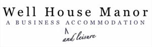 Well House Manor logo