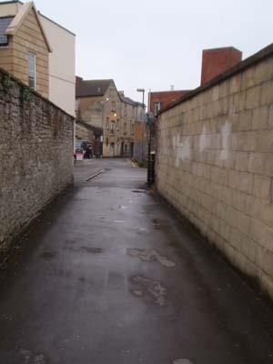 Strattons Walk, Melksham
