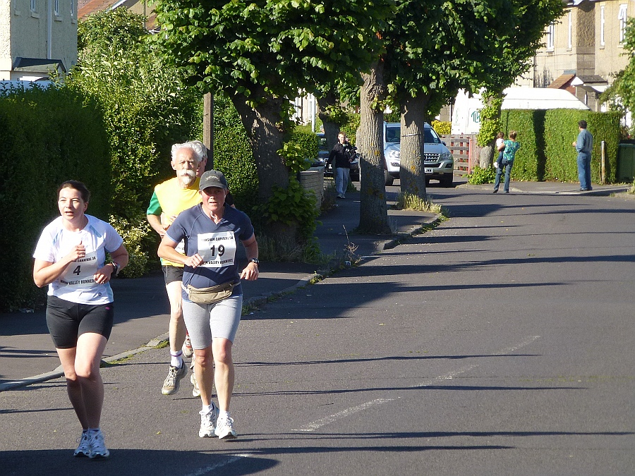 Melksham Fun Run