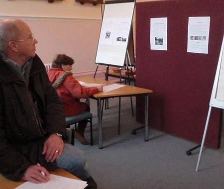 Consultation inputs