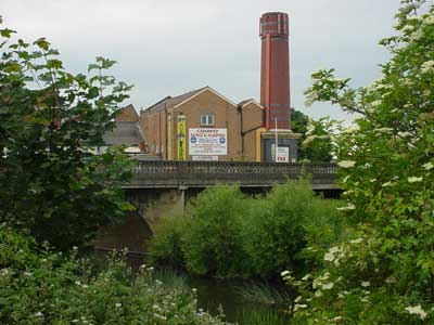 Town Bridge, Melksham