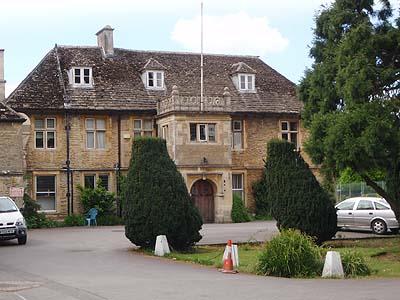 Melksham House