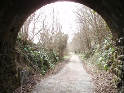 Midford - an old Railway bridge