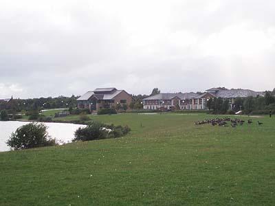 Furston Lake, Milton Keynes