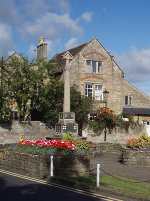 Melksham War Memorial