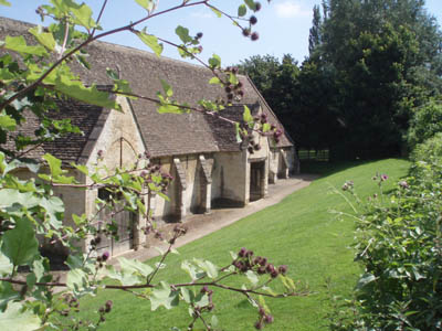 Tithe Barn, Bradford-on-Avon