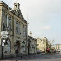 Melksham Town Hall