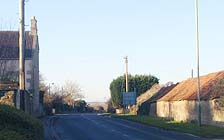 A365 Melksham to Devizes Road