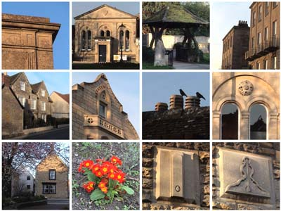 Montage of Melksham