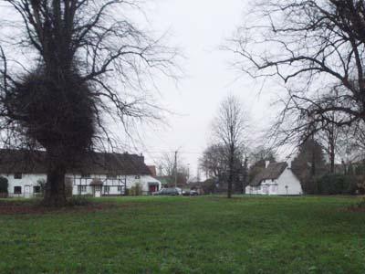 East Grafton Village Green