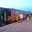 Train to Melksham
