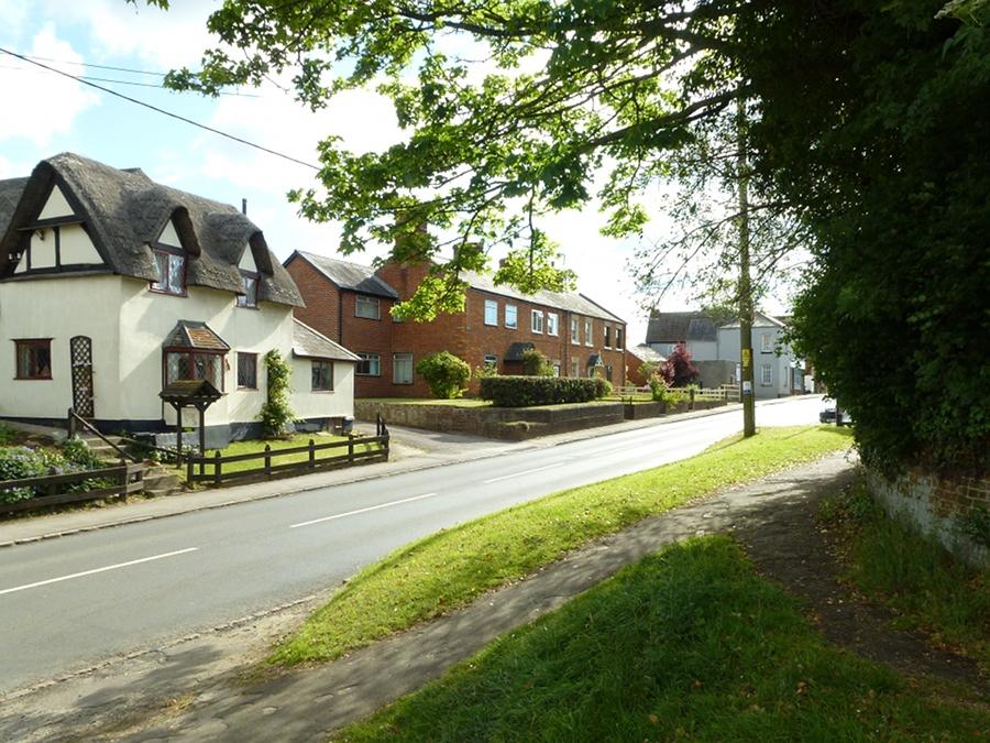 Rowde, Wiltshire