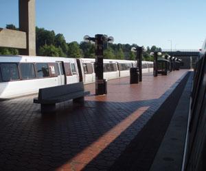 Washington Metro, Springfield/Franconia