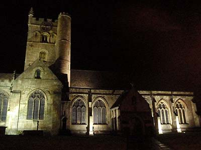 Church, Devizes