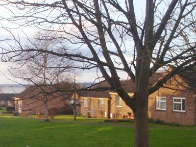 Melksham Housing