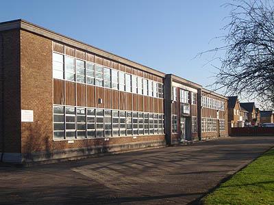Melksham Offices