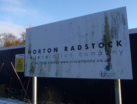 Norton Radstock Development
