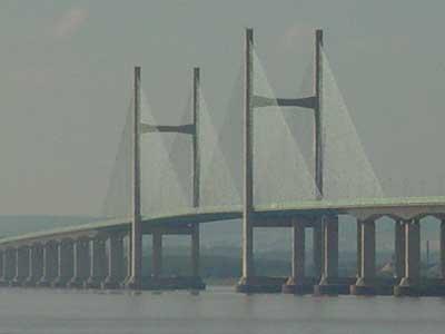 New Severn Crossing
