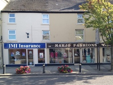 IMI Insurance and MarJo
