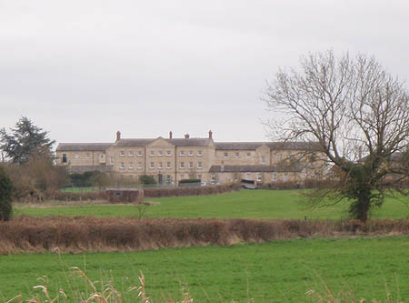 Semington Workhouse