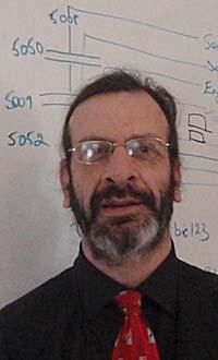 Graham Ellis, Tutor, Well House Consultants