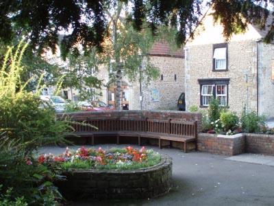 Prince of Wales Garden, Melksham