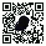 QR code with image